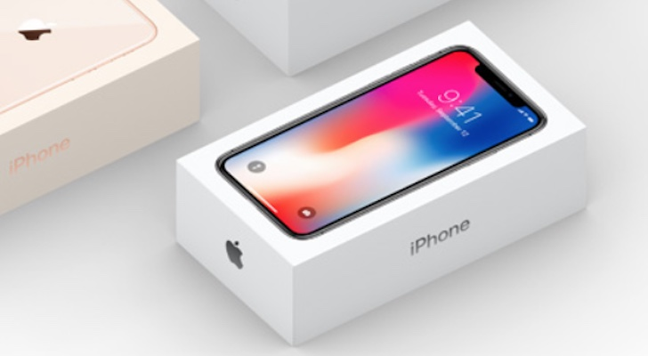 new iPhone X - Top Analyst Claims Apple Inc. Will Slash Price of iPhone X Follow-up
