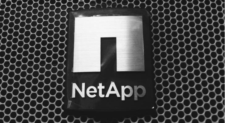 Red-Hot Tech Stocks: NetApp (NTAP)