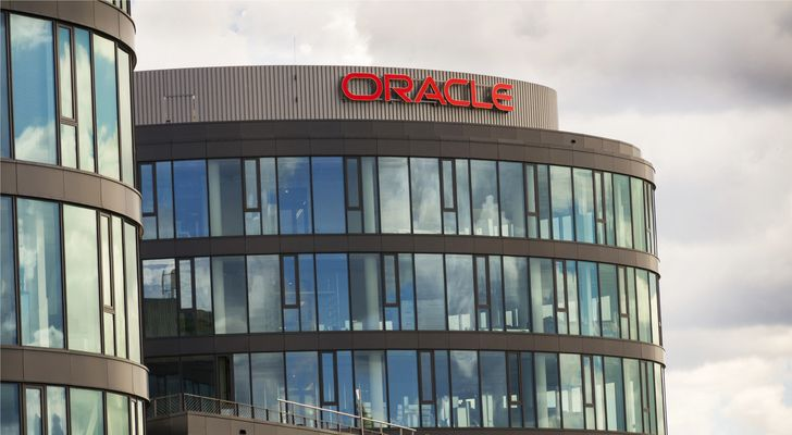 Companies with Large Stock Buybacks: Oracle (ORCL)
