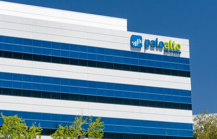 Red-Hot Tech Stocks: Palo Alto Networks Inc (PANW)