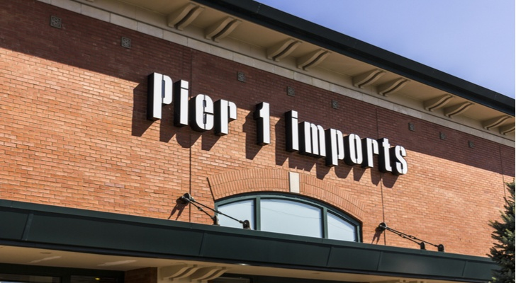 Underappreciated Stocks: Pier 1 Imports (PIR)