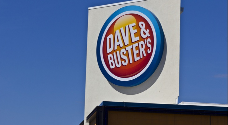 Dave & Buster's stock - Don't Just Press Play on Dave & Buster's Stock Ahead of Earnings