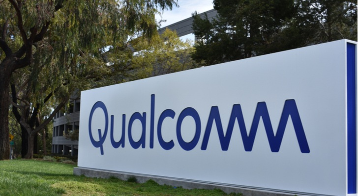 Tech Dividend Stocks: Qualcomm (QCOM)
