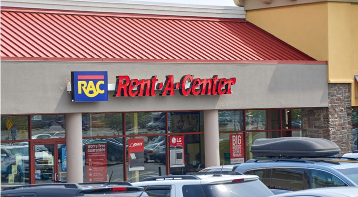 RCII stock - The Rent-A-Center Buyout Is Good News for Everyone Involved