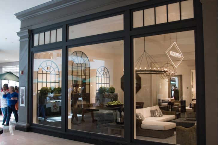 Restoration Hardware stock has a rosy future, but its debt obligations make it extremely unattractive