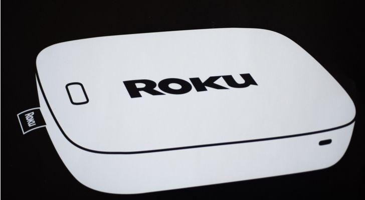 Digital Ad Stocks to Buy: Roku (ROKU)
