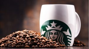 Stocks to Sell for the Rest of 2019: Starbucks (SBUX)
