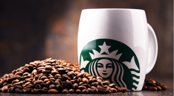 Beverage Stocks to Buy: Starbucks (SBUX)
