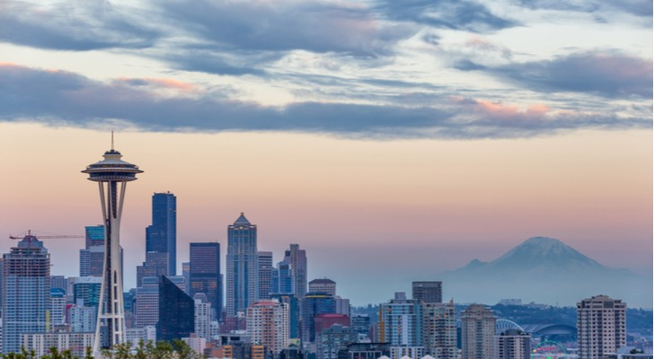 420 Friendly Hotels in Seattle, Washington
