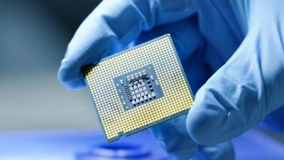4 Semiconductor Stocks to Sell