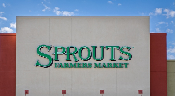 Underappreciated Stocks: Sprouts Farmers Market (SFM)