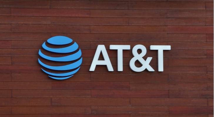 Subscription Service Stocks With Big Growth: AT&T (T)