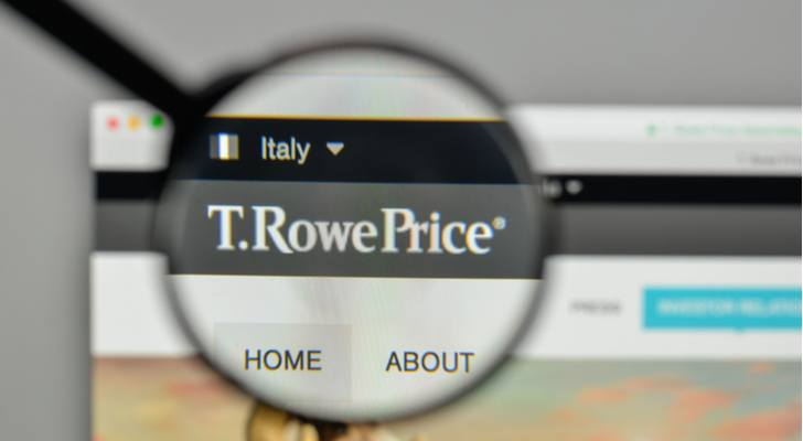 Companies Doing Big Stock Buybacks: T. Rowe Price (TROW)