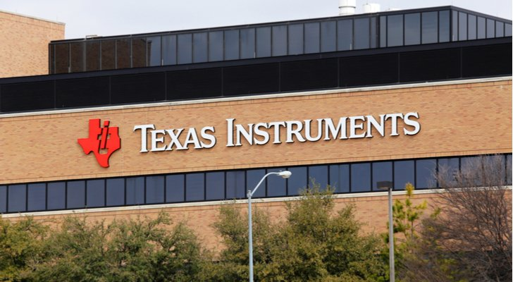 TXN - Texas Instruments Outlook Troubles Semiconductor Stocks — Buy Them Anyway