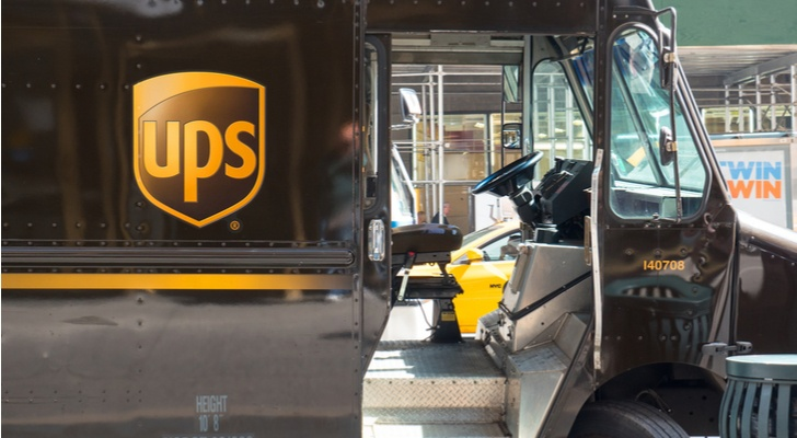 Stocks to Buy: UPS (UPS)
