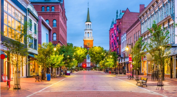 420 Friendly Hotels in Vermont