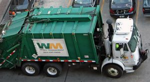 Waste Management News: WM Stock Pops on $3 Billion Advanced Disposal Deal