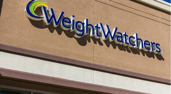 Subscription Service Stocks With Big Growth: Weight Watchers (WTW)