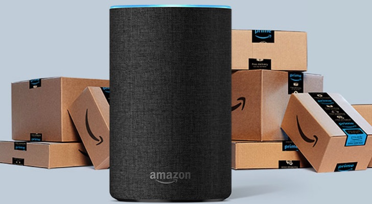 Alexa devices - New Alexa Devices Can Power Amazon Stock — and Hurt Rivals