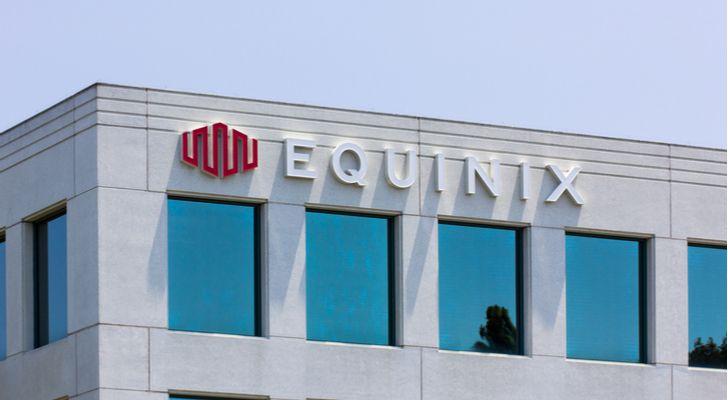Equinix (EQIX)