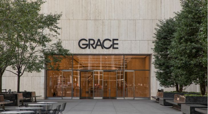Takeover Stocks: W.R. Grace (GRA)