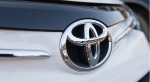 7 Blue-Chip Stocks to Buy for a Noisy Market: Toyota (TM) Stock