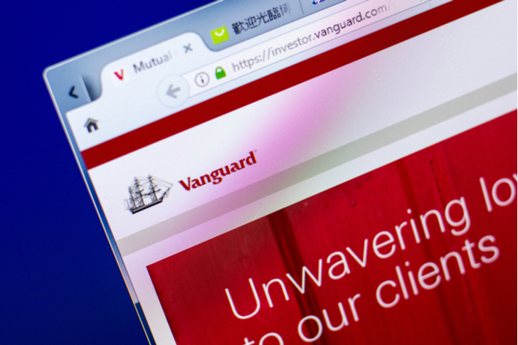 Vanguard Real Estate ETF (VNQ)