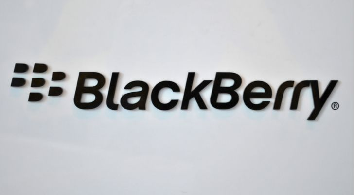 Takeover Stocks: BlackBerry (BB)