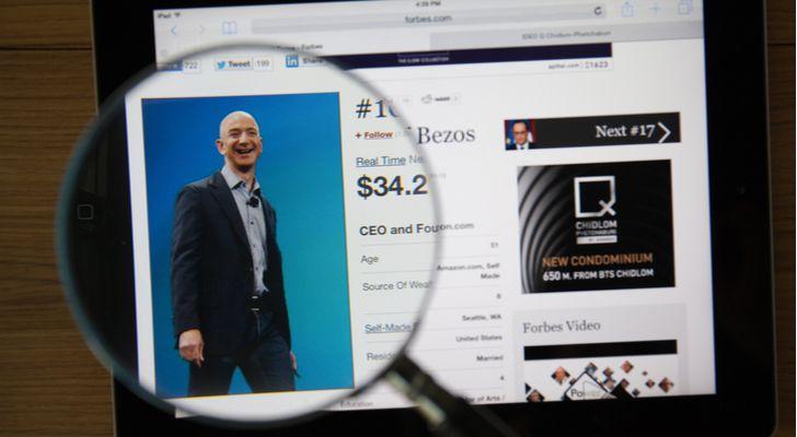 Amazon's $15 Minimum Wage:  It's a Classic Bezos Bold Move