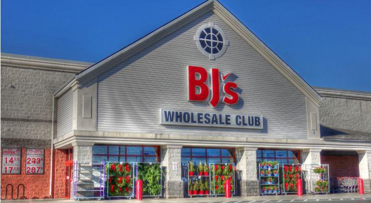 BJs Wholesale Earnings Beat Sends BJ Stock Soaring After Hours BJs