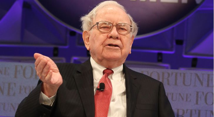 Warren Buffett stocks - 7 Stocks Warren Buffett Can't Stop Buying