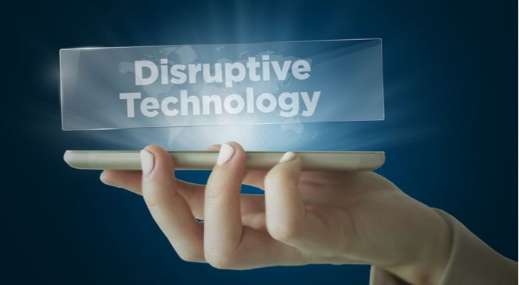 tech ETF - 7 Disruptive Tech ETFs to Buy