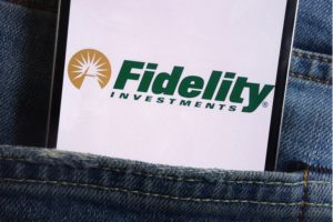 Oil Stocks: Fidelity MSCI Energy ETF (FENY)