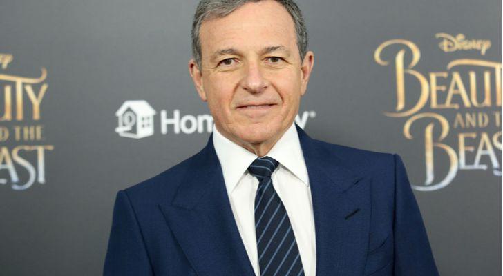 Most Successful People in Business: Bob Iger, Walt Disney (DIS)