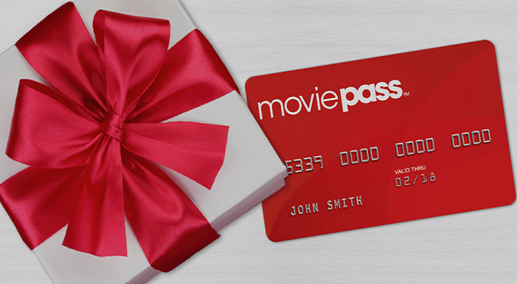 MoviePass money woes caused a service outage last night