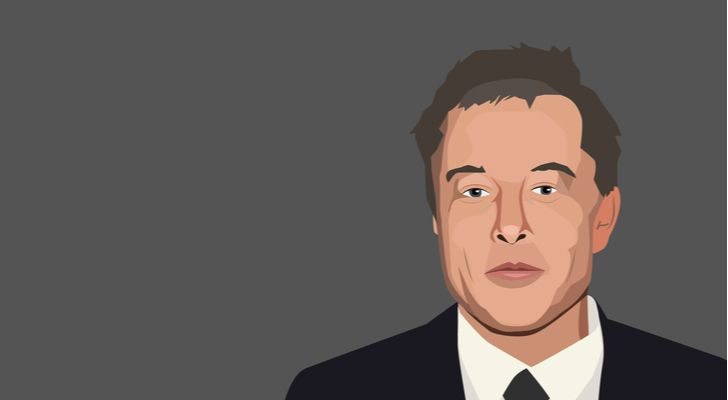 Tesla stock - Tesla Stock Is Sunk Unless Elon Musk Changes Direction