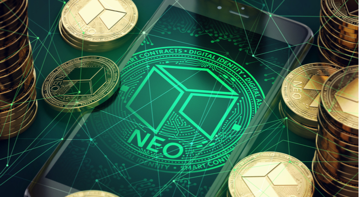 Top Altcoins: NEO (NEO)