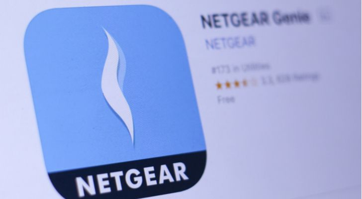 Best Alternative Internet of Things Stocks: NetGear (NTGR)