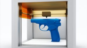 3D-Printed Guns News: Thousands Download Online Blueprints
