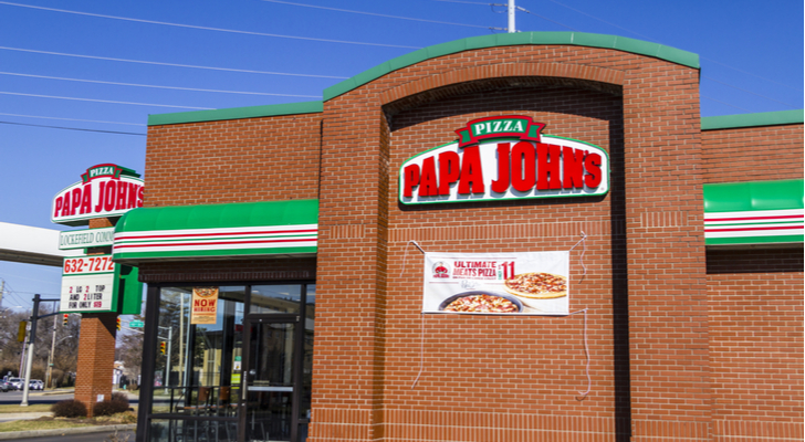 Papa John's (PZZA)