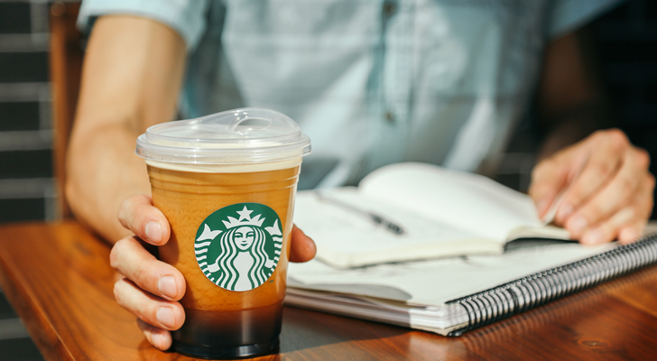 Stocks With Too Much Riding on China: Starbucks (SBUX)