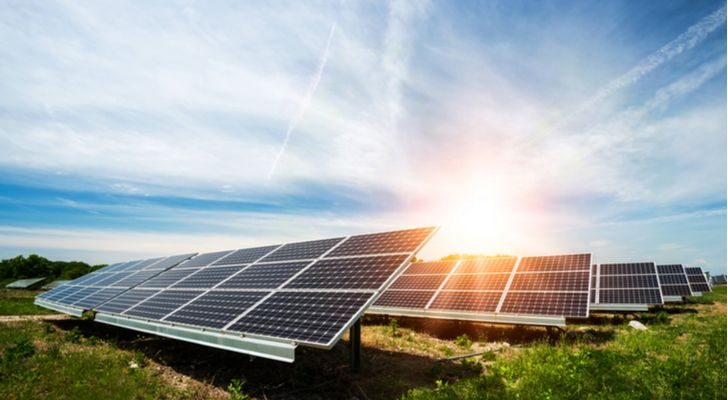 Solar Stocks to Avoid: Canadian Solar (CSIQ)