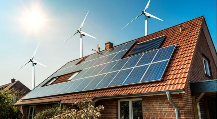 Solar Stocks to Buy: Solaredge Technologies (SEDG)