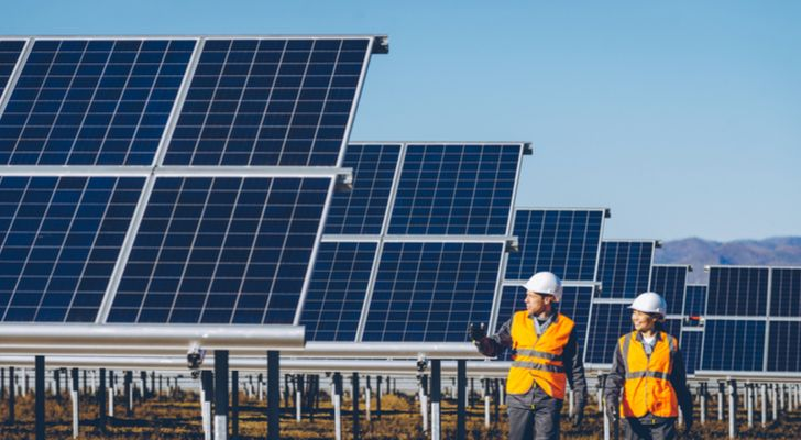 Solar Stocks to Buy: Sunrun Inc (RUN)