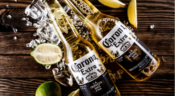Cheap stocks to buy: Constellation Brands (STZ)