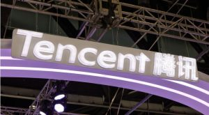Chinese stocks to sell: Tencent (TCEHY)
