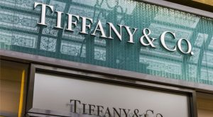 Tiffany Earnings Give a Shine to TIF Stock