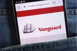 Here's Why You Should Buy Vanguard ETFs During the Market Meltdown