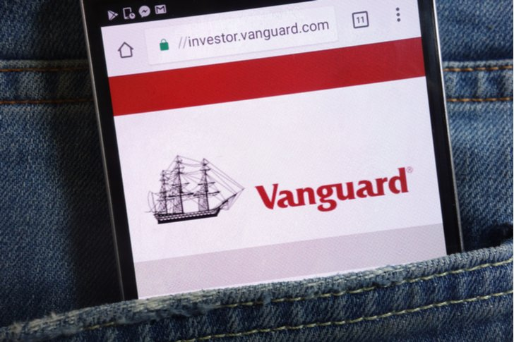 Vanguard Intermediate-Term Corporate Bond ETF (VCIT)