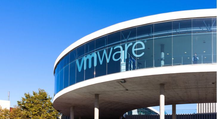 Buy VMware (VMW) With or Without Dell